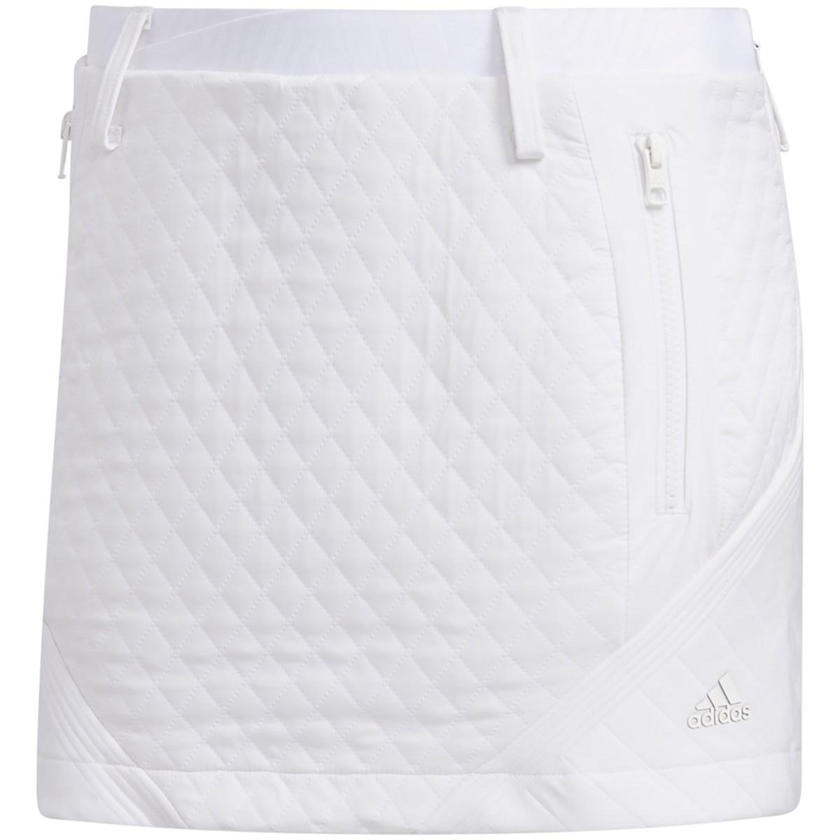 アディダス(adidas) スポーツキルティング ストレッチスコートレディス