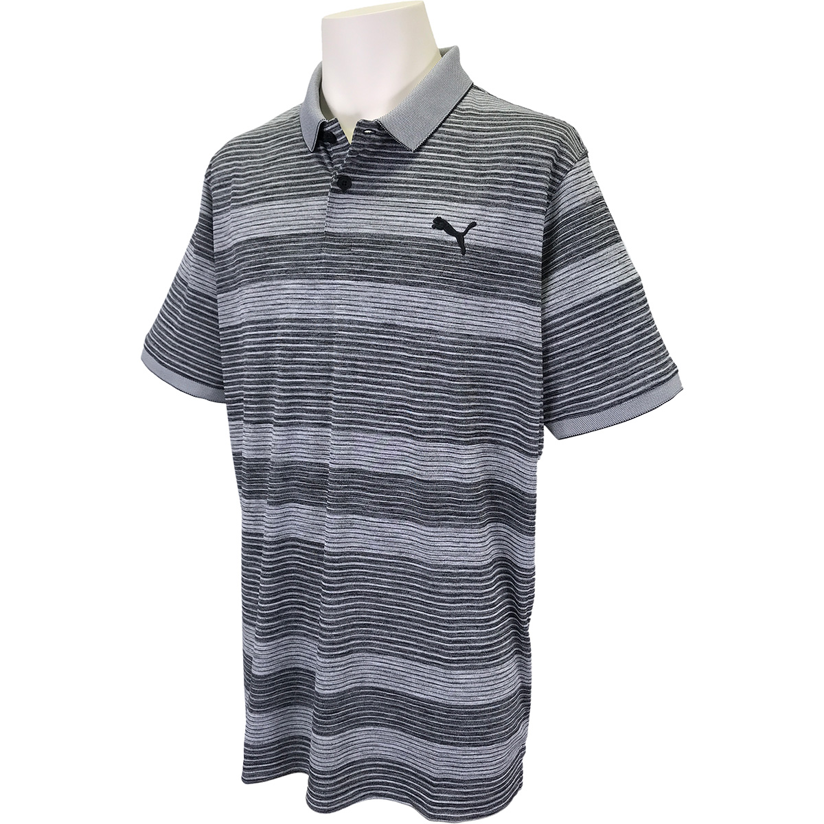 ランディング 半袖ポロシャツ