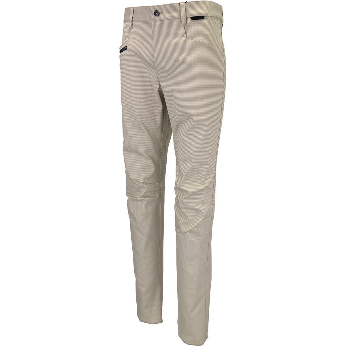プーマ PUMA 3D 5ポケット パンツ L ホワイトペッパー 04