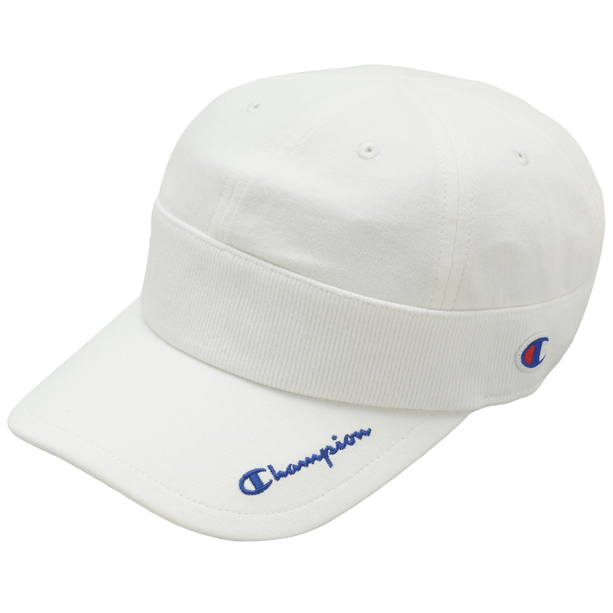 チャンピオンゴルフ Champion GOLF スウェットキャップ フリー オフホワイト 020