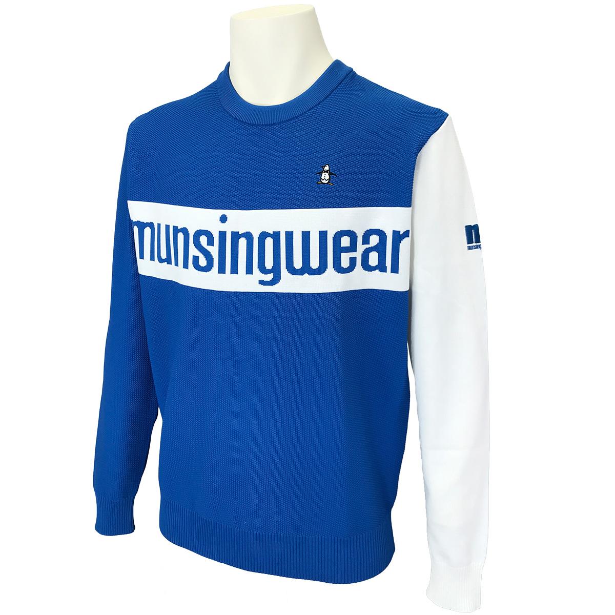 ENVOY E-AIRロゴセーター