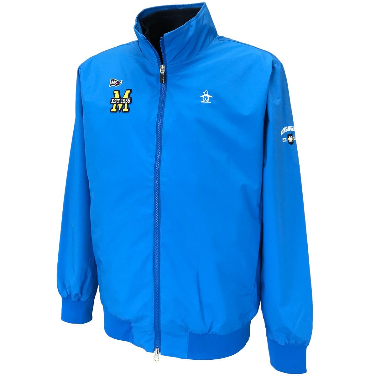 マンシングウェア ブルゾン&フリースベスト3WAYジャケット