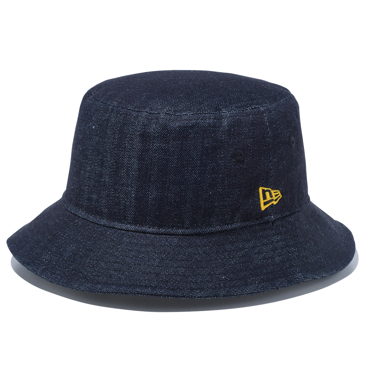 BUCKET01 JAPAN DENIM ハット
