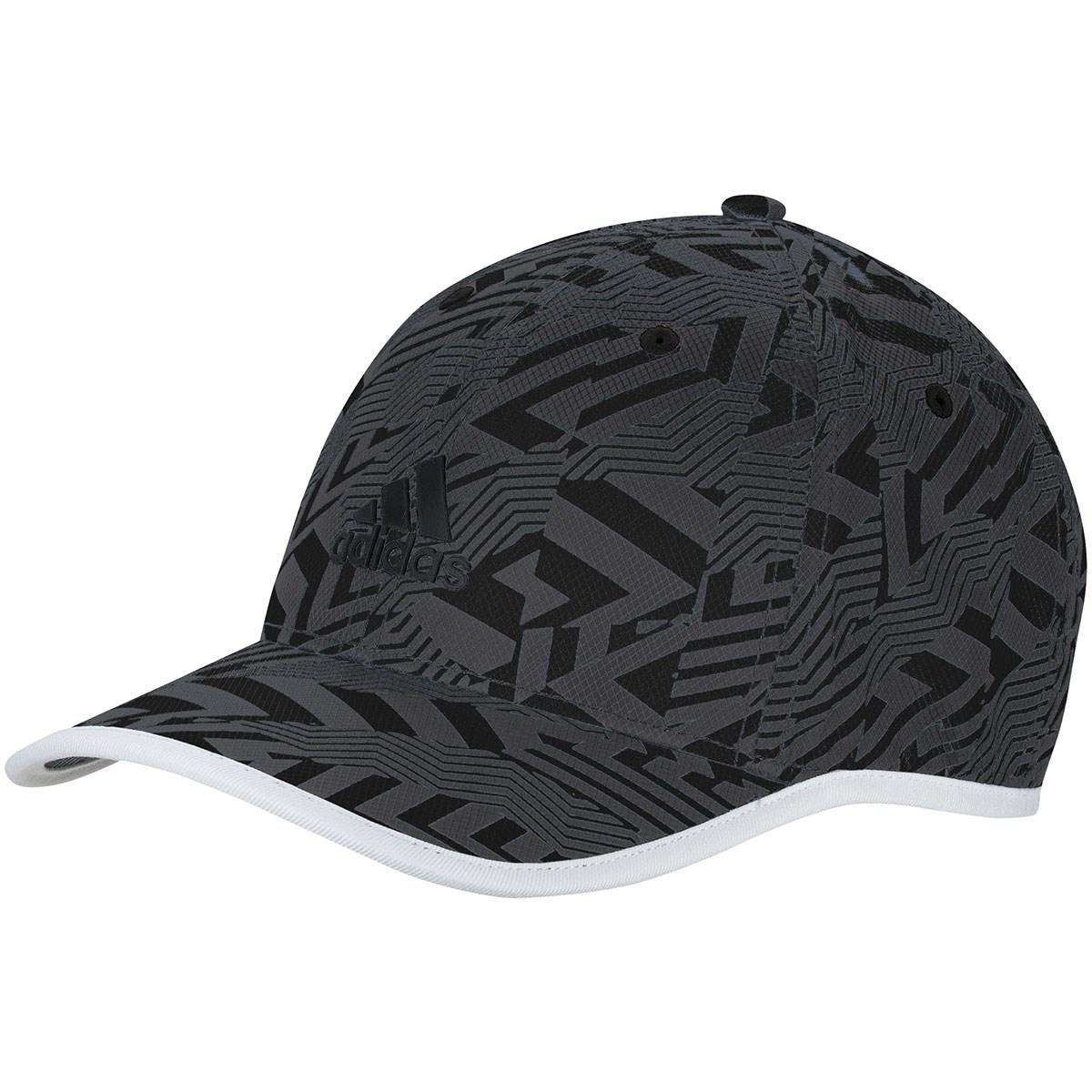 アディダス Adidas スポーツグラフィックキャップ フリー ブラック