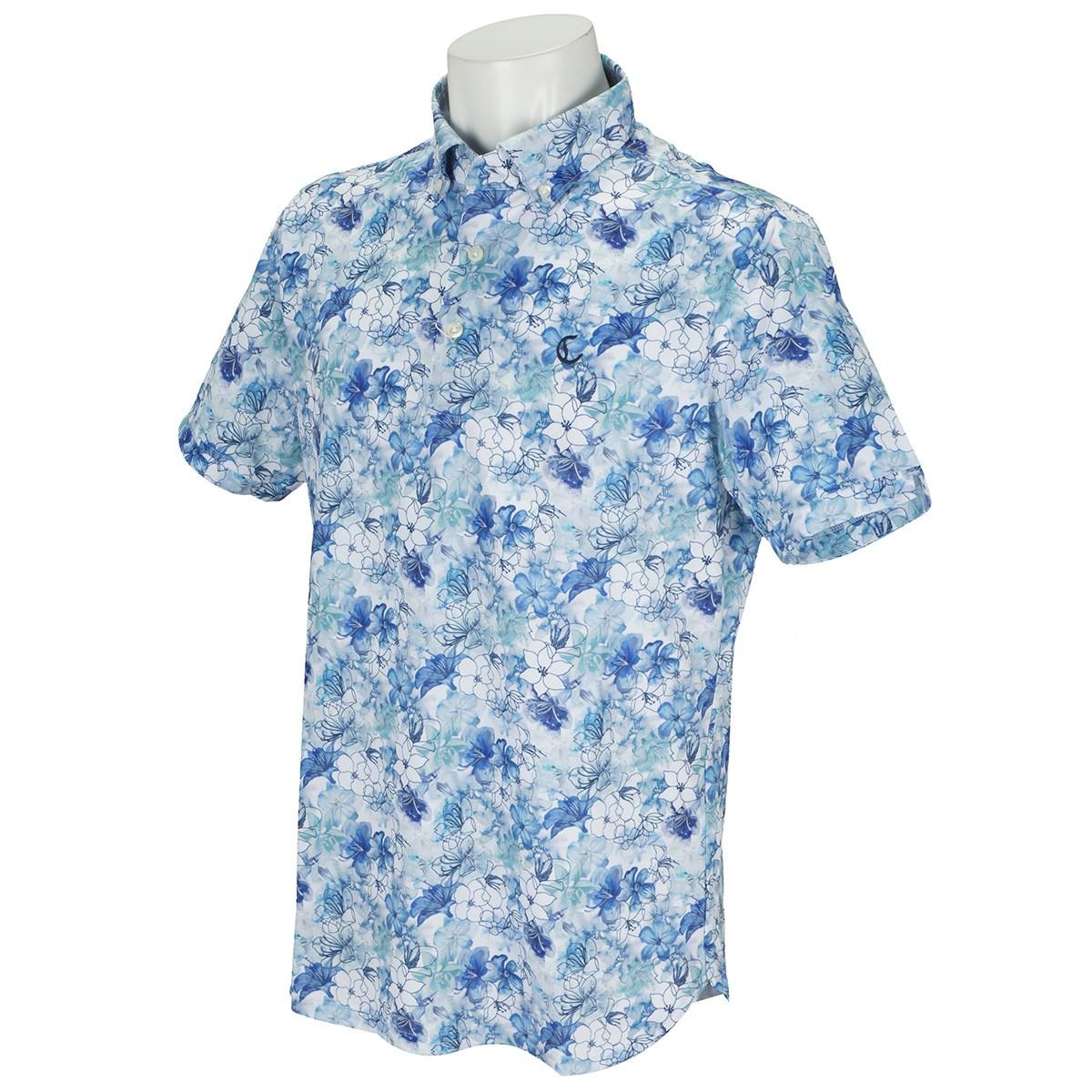 キャロウェイゴルフ(Callaway Golf) 半袖ポロシャツ