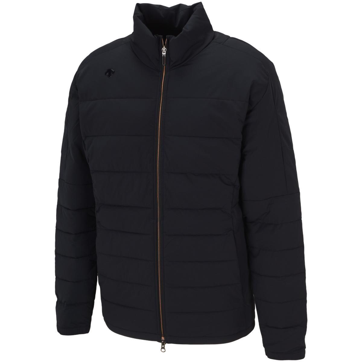 デサントゴルフ(DESCENTE GOLF) ナイロンストレッチラミネートECO中綿ジャケット