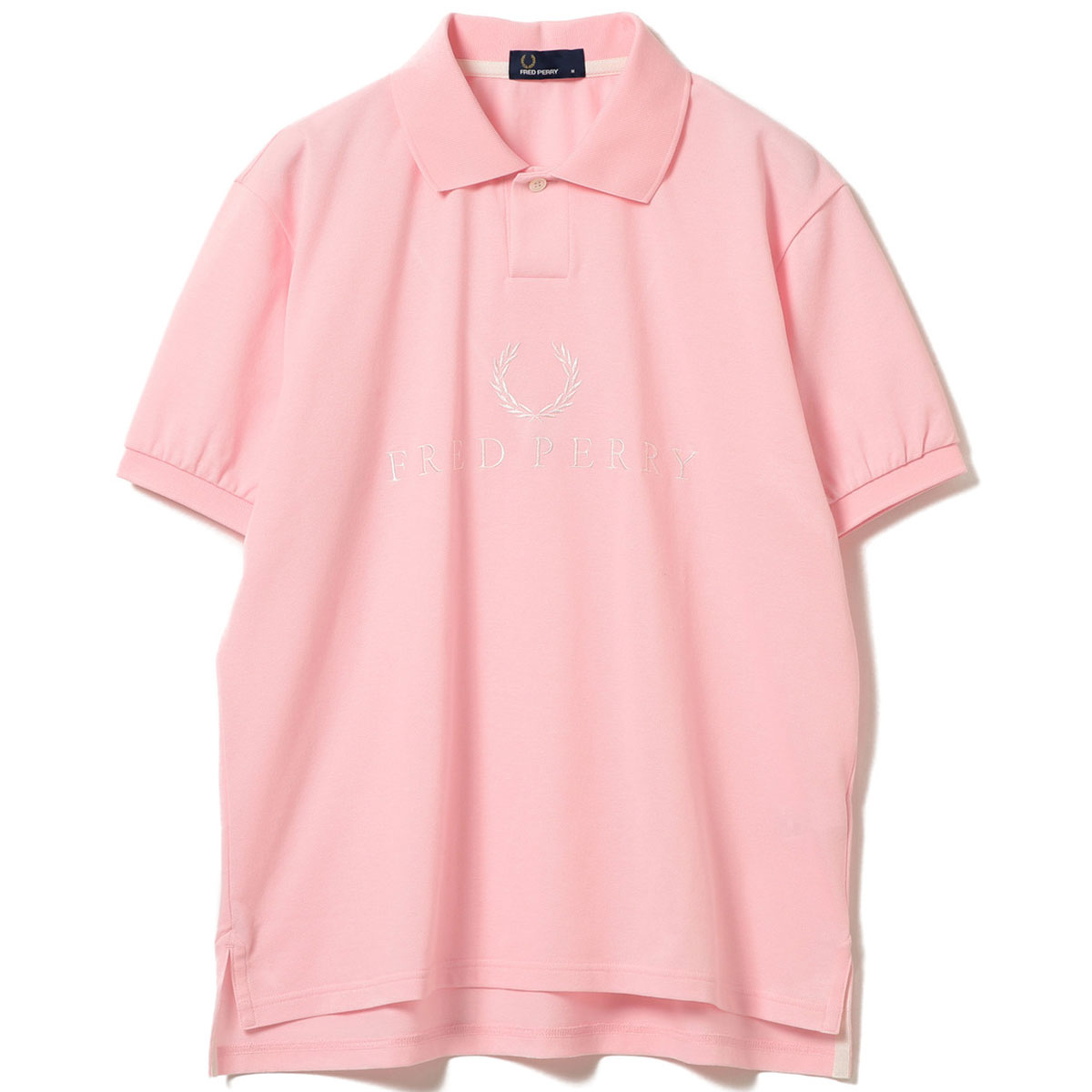 BEAMS GOLF×FRED PERRY 90s ポロシャツ