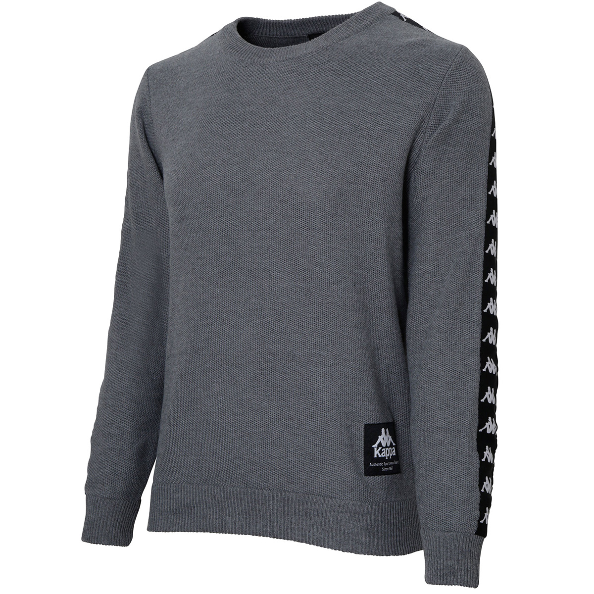 Kappa GOLF BANDA クルーネックセーター