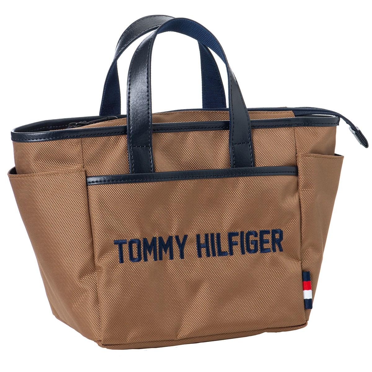 トミーヒルフィガー(Tommy Hilfiger) COLORING ラウンドバッグ