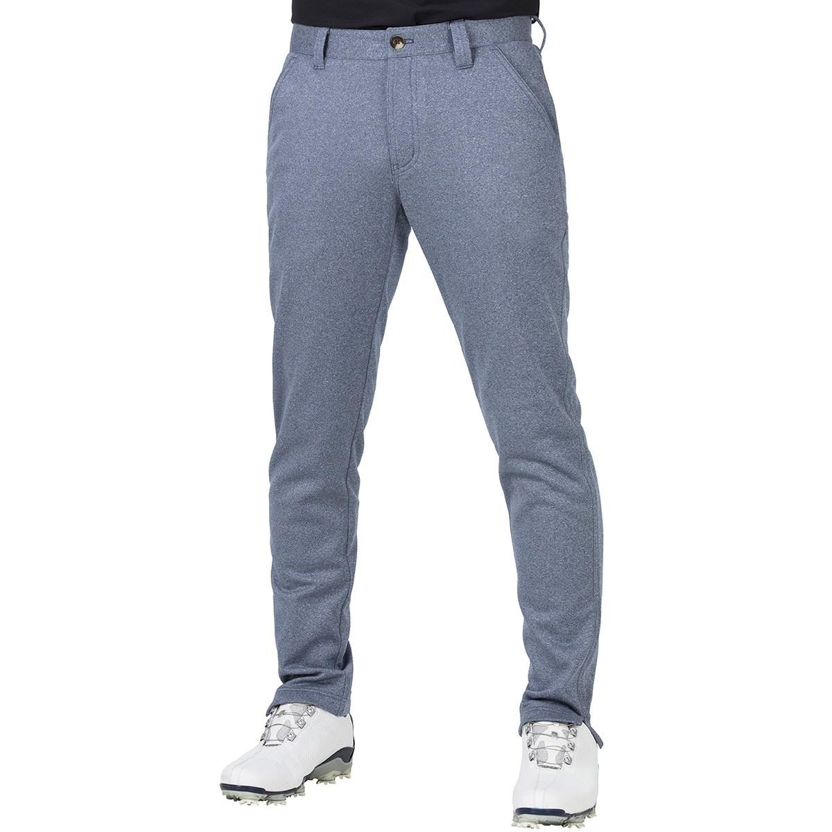 GDO オリジナル 裏起毛6ポケット型ジャージパンツ 股下76cm