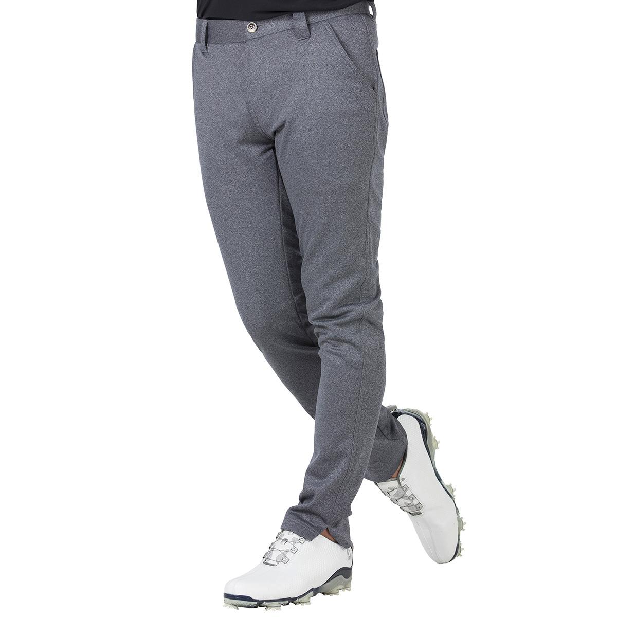 裏起毛6ポケット型ジャージパンツ 股下79cm