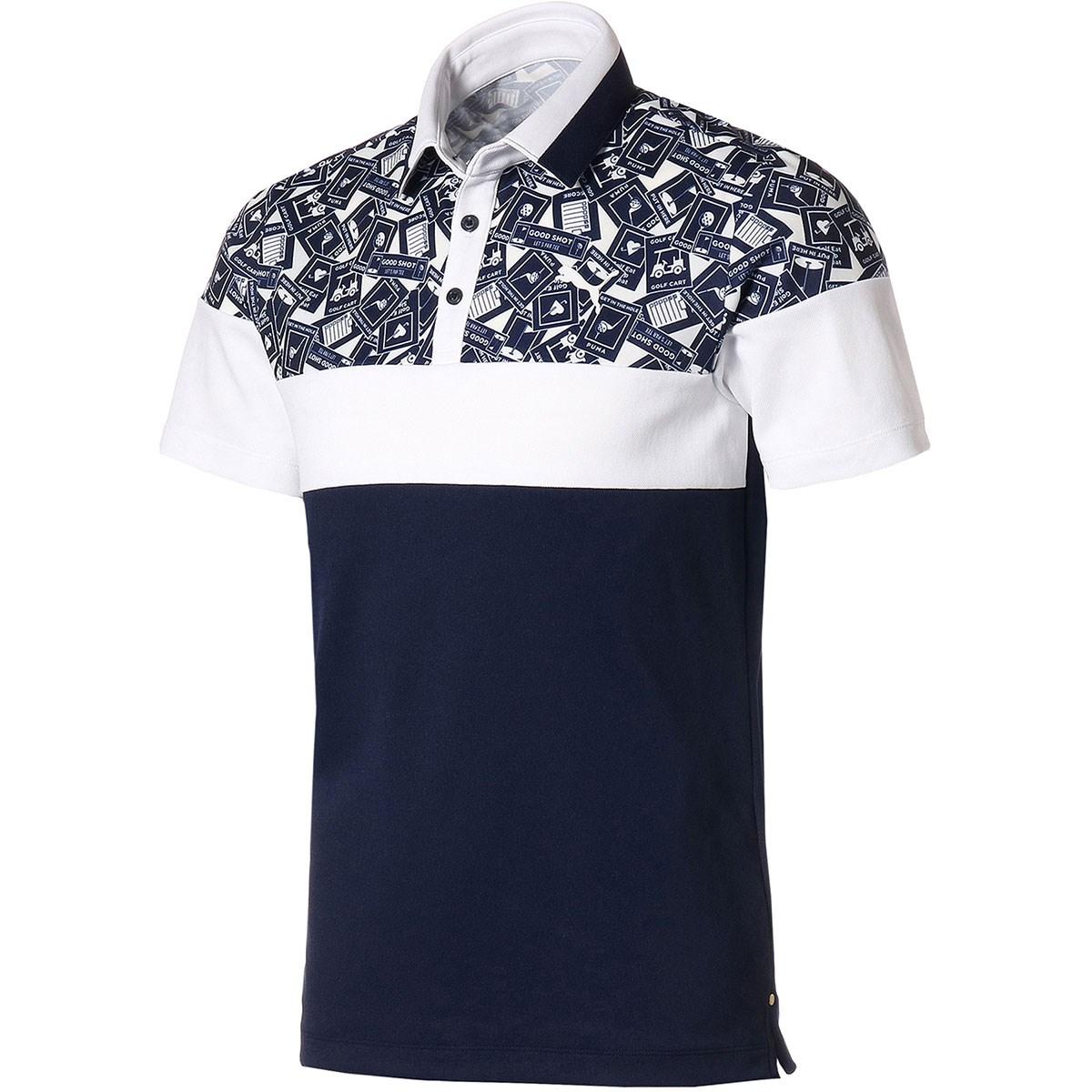 プーマ(PUMA) エクスプレス半袖ポロシャツ