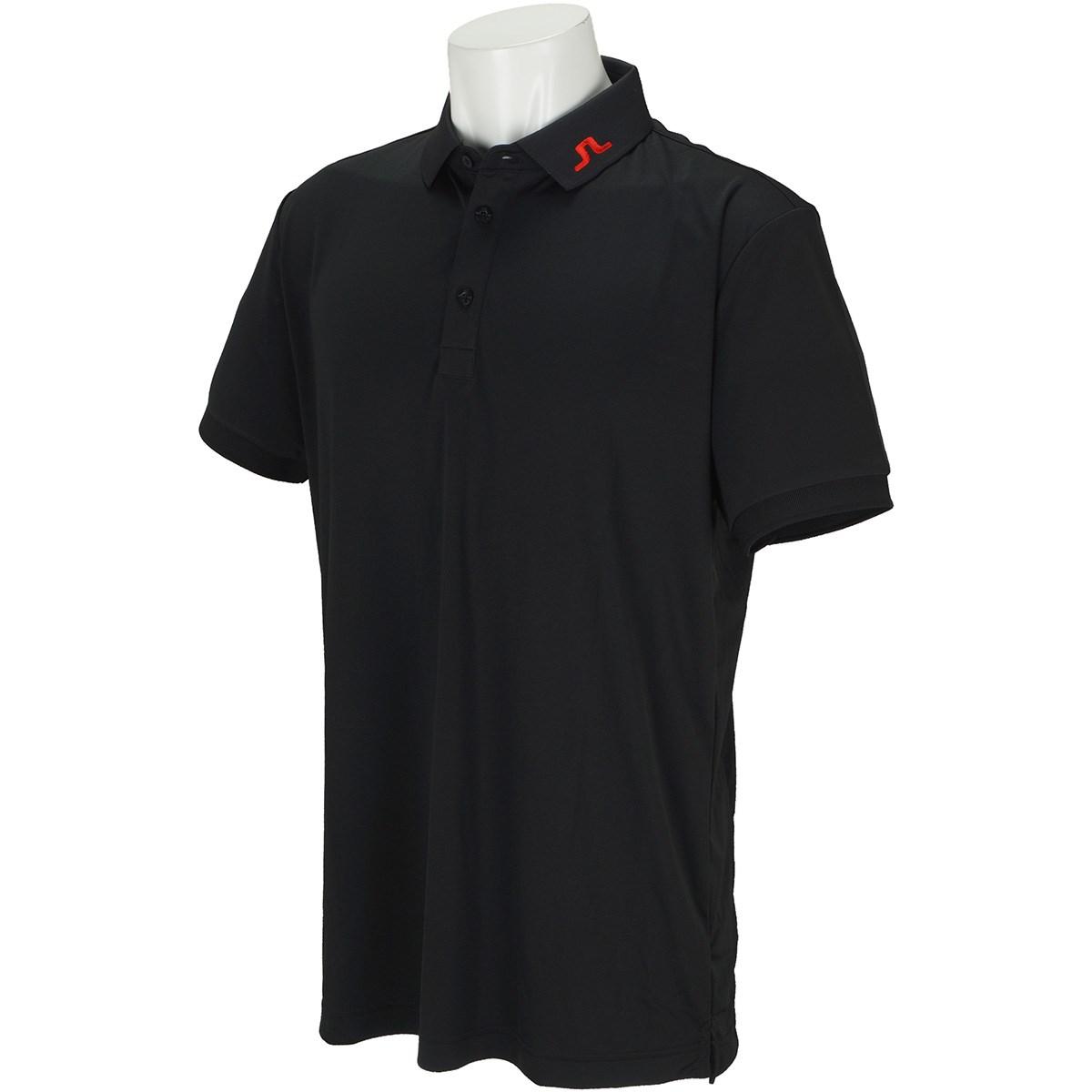 J.リンドバーグ Regular Fit 半袖ポロシャツ