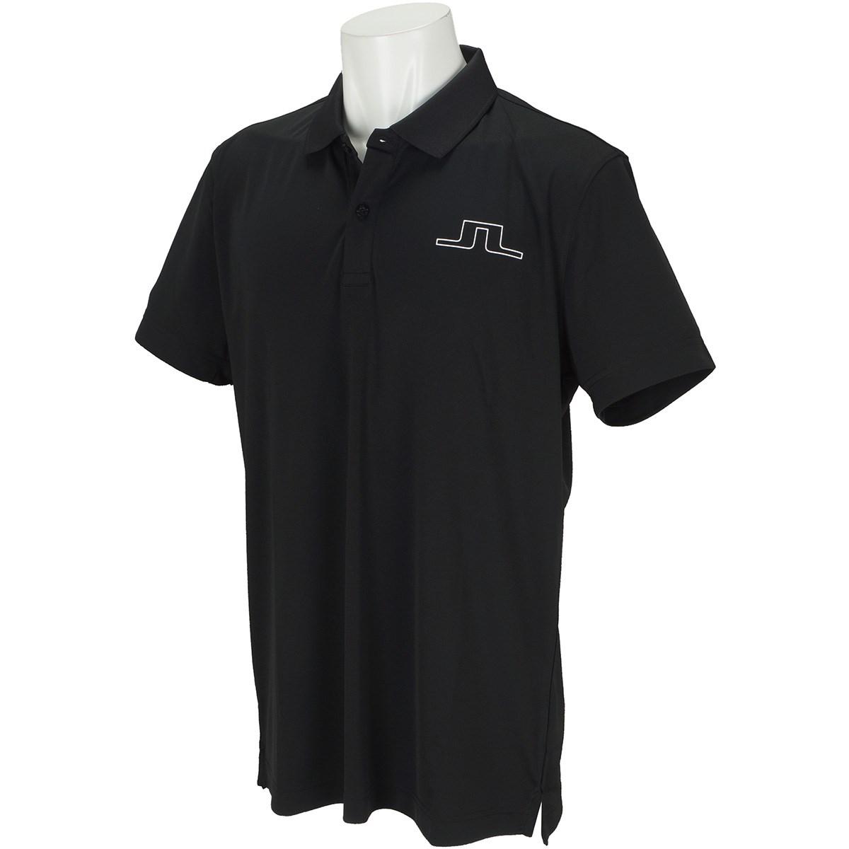 J.リンドバーグ Bridge Regular Fit 半袖ポロシャツ