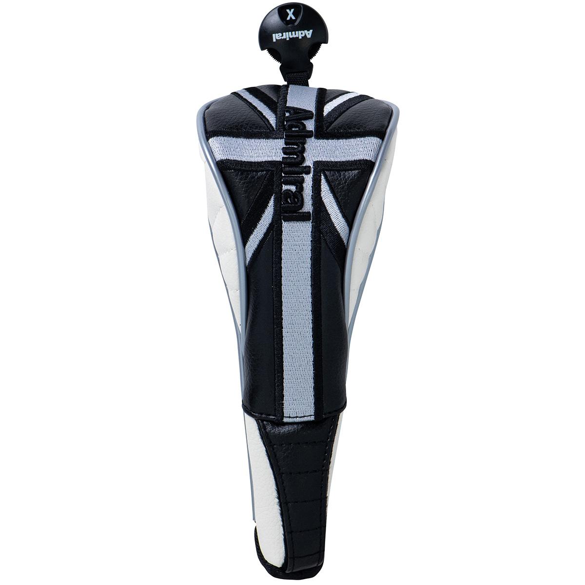 スポーツ モデル ヘッドカバー UT用