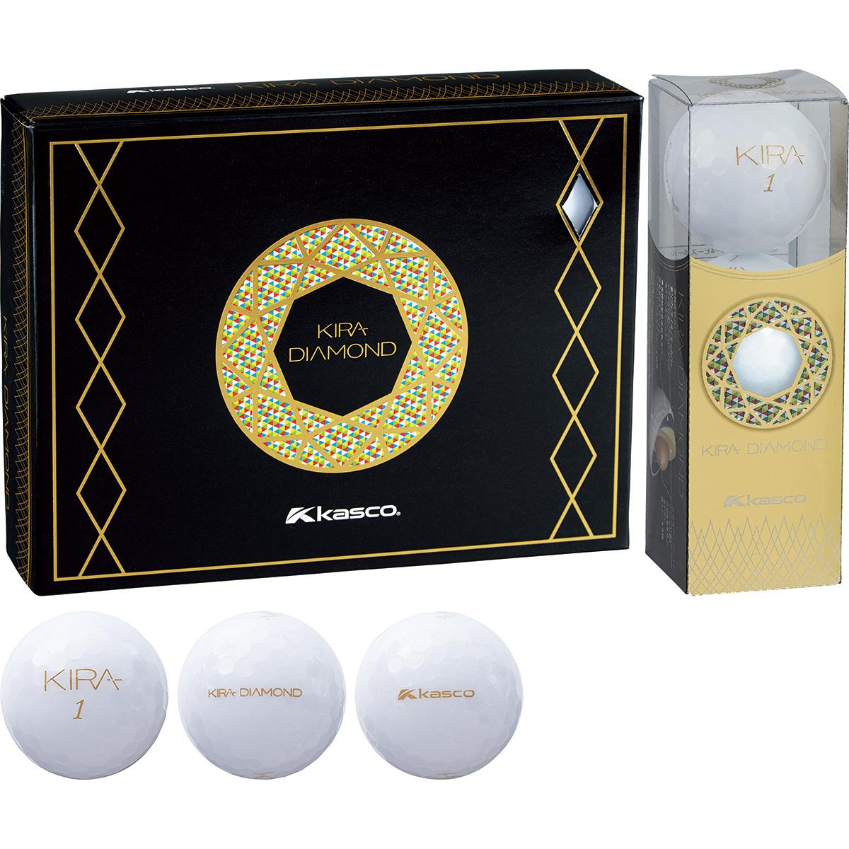 KIRA DIAMOND ボール