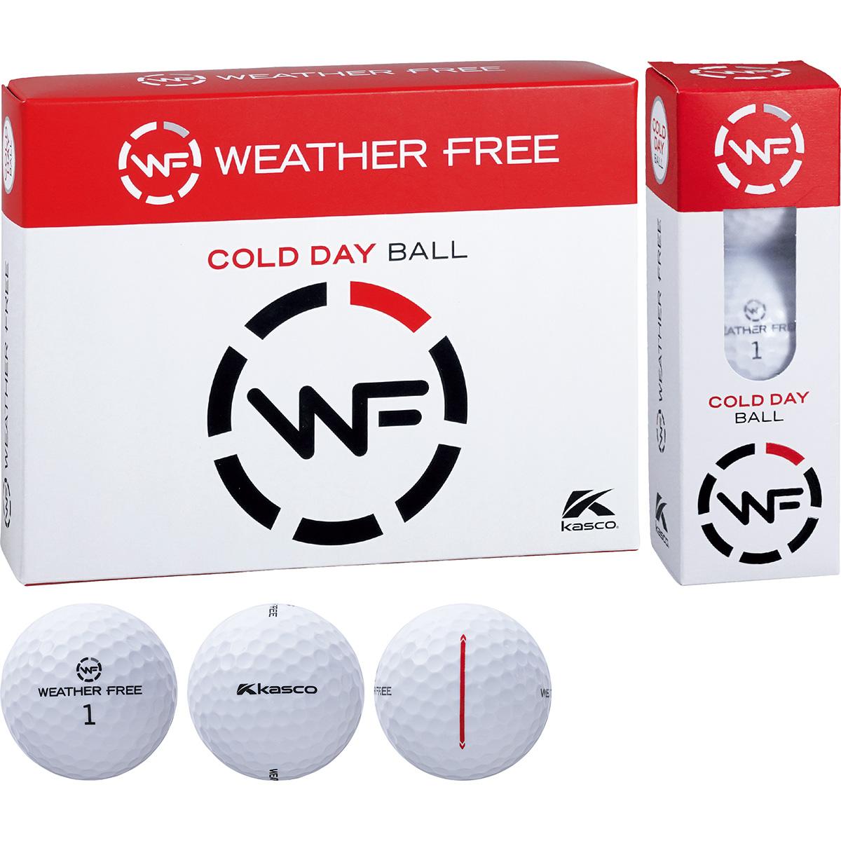 WEATHER FREE(WINTER)冬用ボール