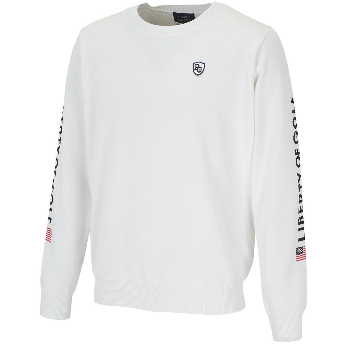 光栓 長袖セーター