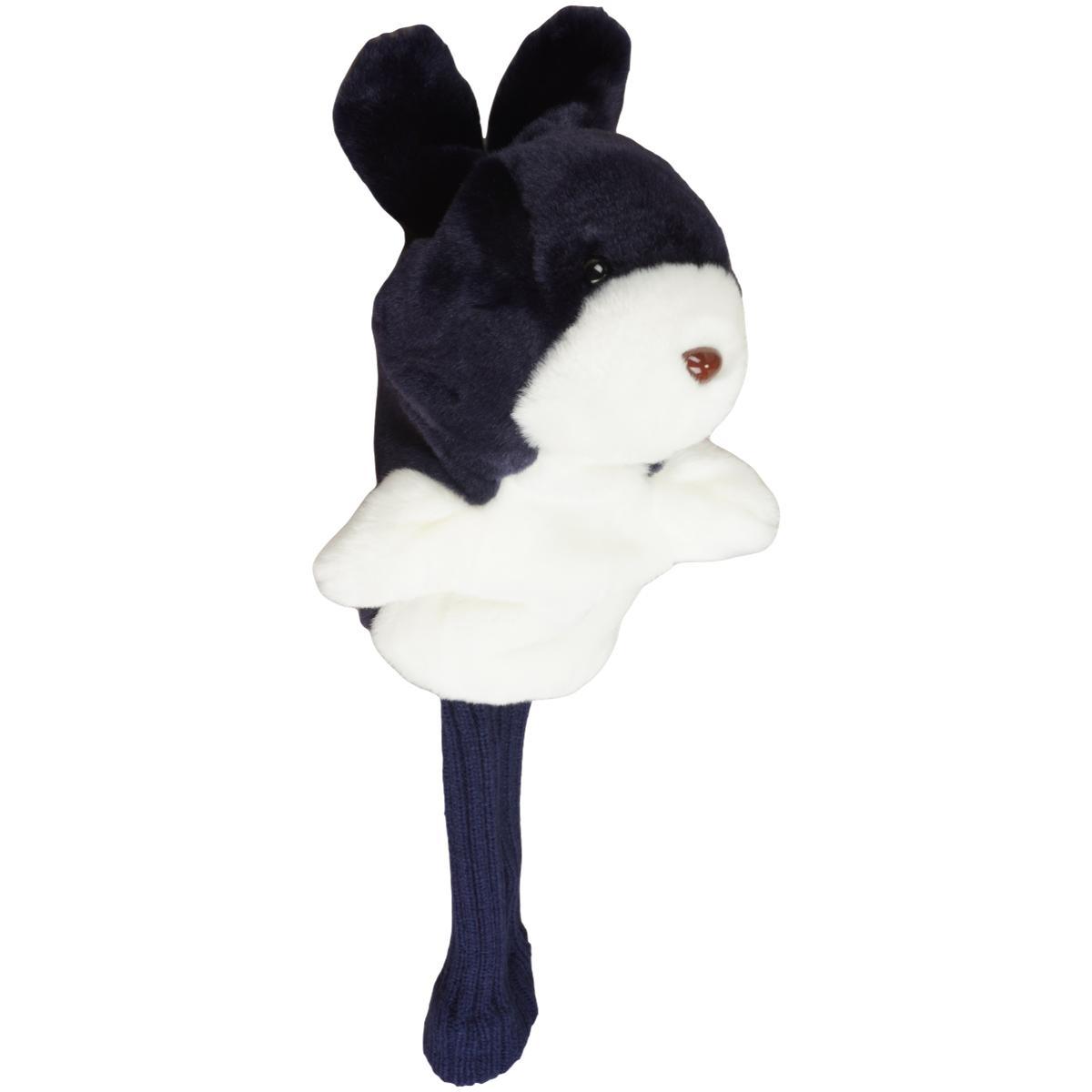 ウサギ ヘッドカバー DR用
