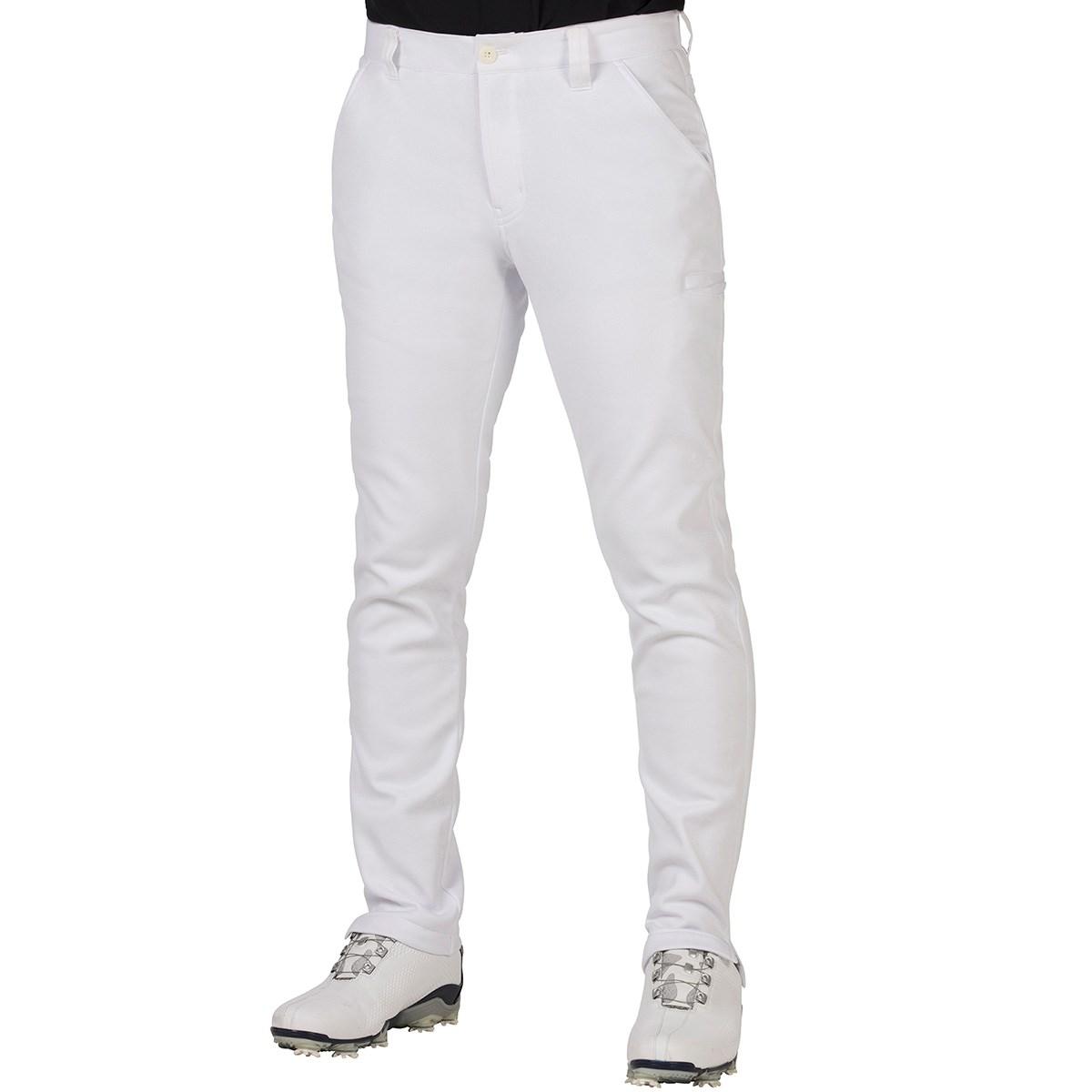 GDO オリジナル GDO ORIGINAL 7ポケットボンディングパンツ 股下76cm 0:ウエスト目安72-74 ホワイト
