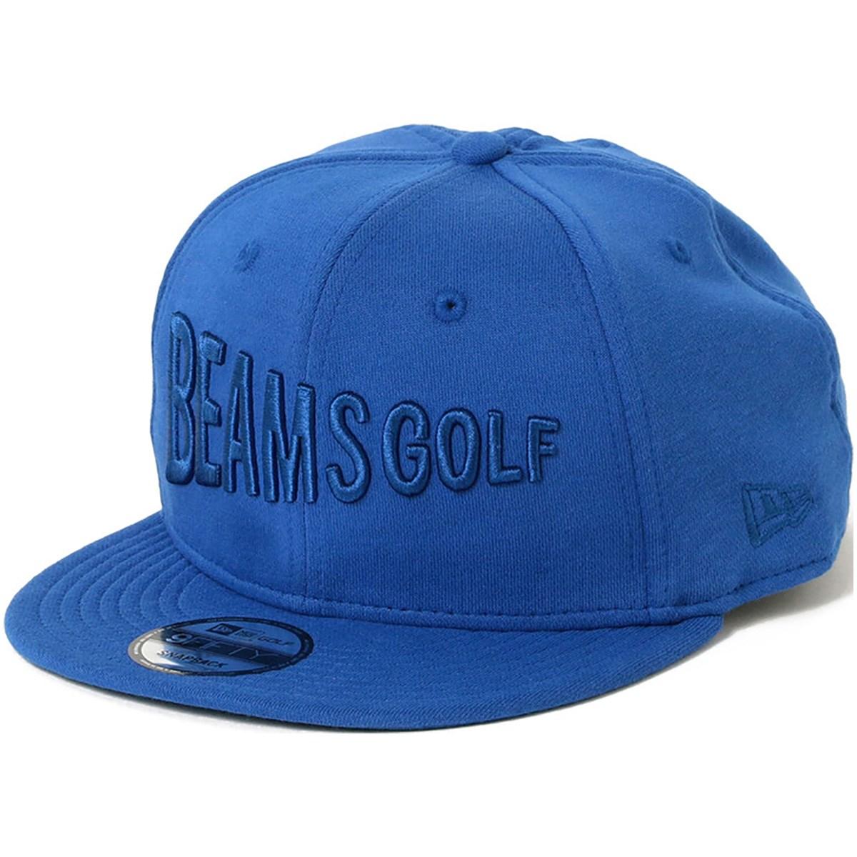 ビームスゴルフ NEWERA × BEAMS GOLF 別注 スウェット キャップ