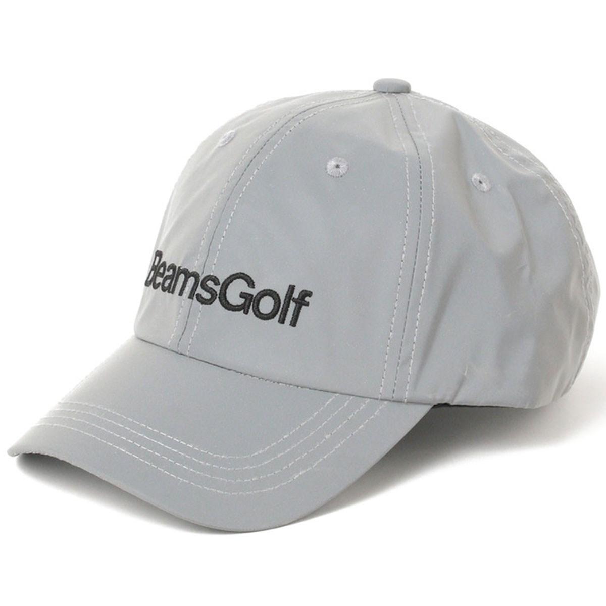 ビームスゴルフ BEAMS GOLF リフレクター キャップ