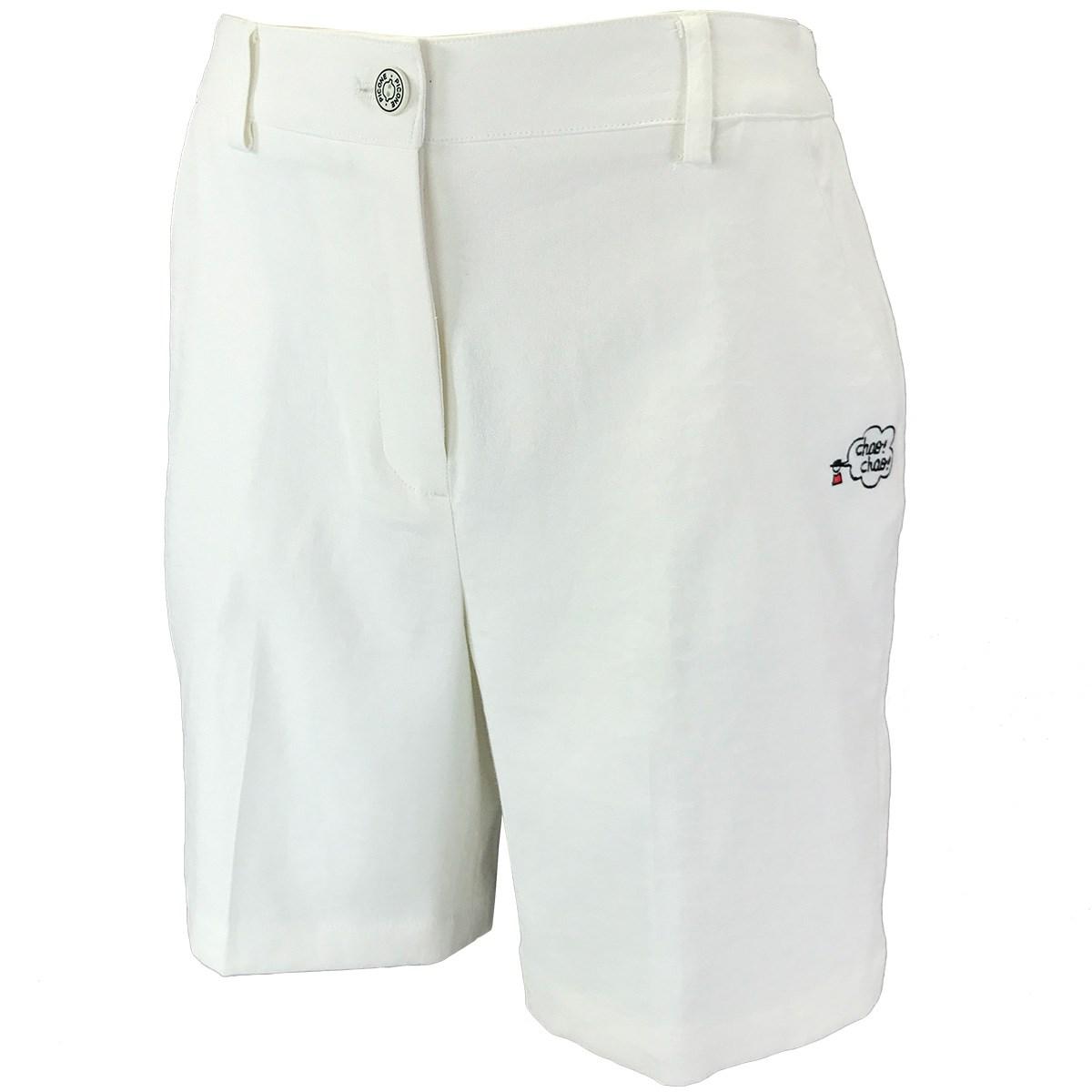 ピッコーネクラブ PICONE CLUB ショートパンツ 36(7号) ホワイト 090 レディス