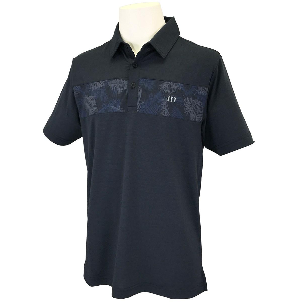 トラヴィスマシュー 半袖ポロシャツ