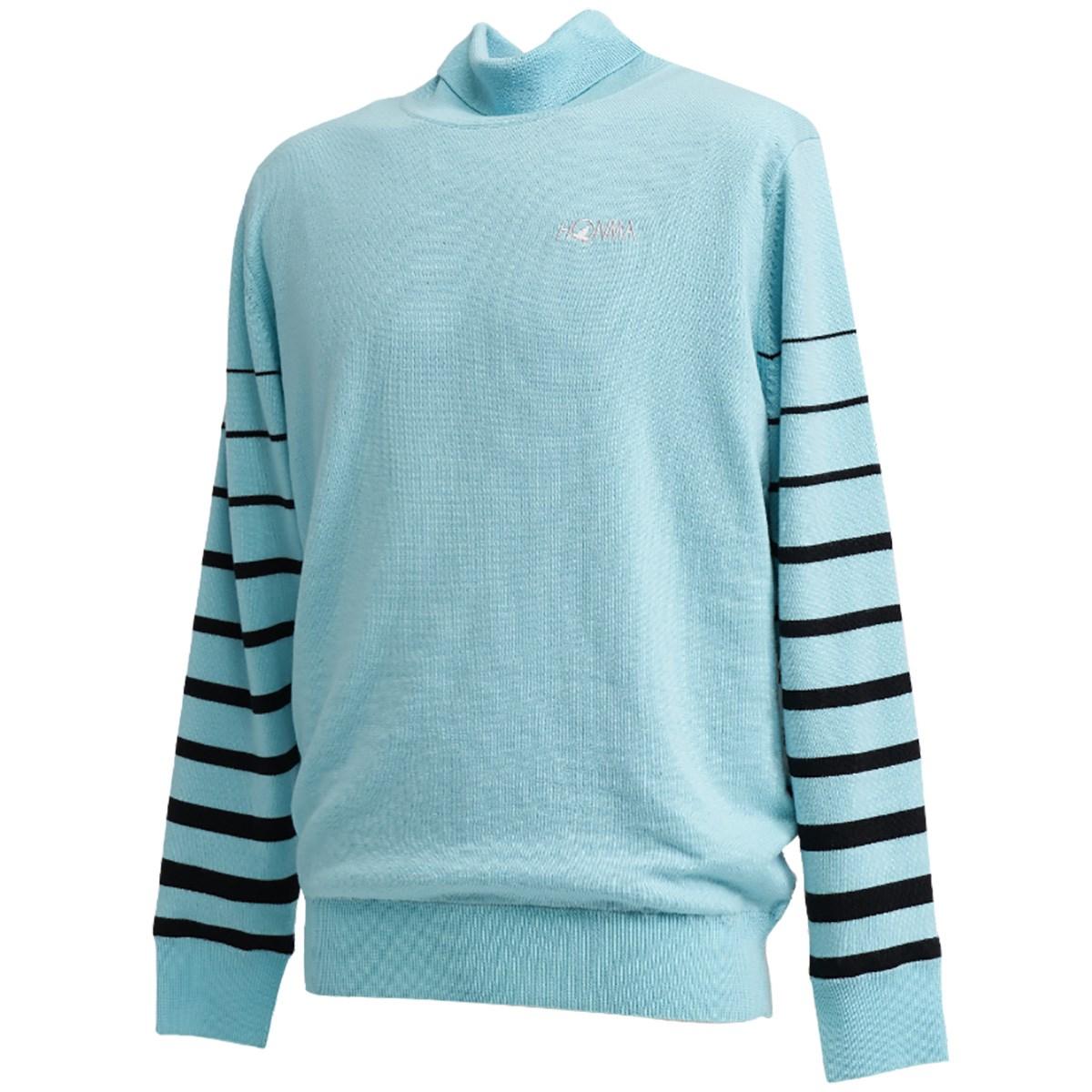 本間ゴルフ(HONMA GOLF) タートルネックセーター