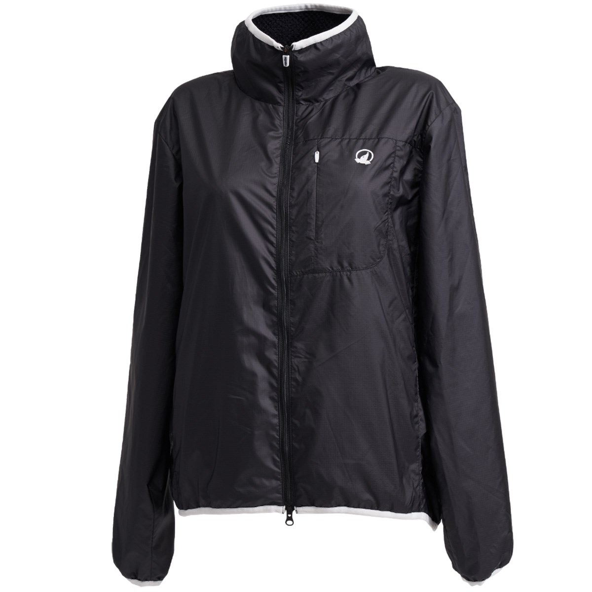 本間ゴルフ HONMA ジャケット S ブラック 700 レディス