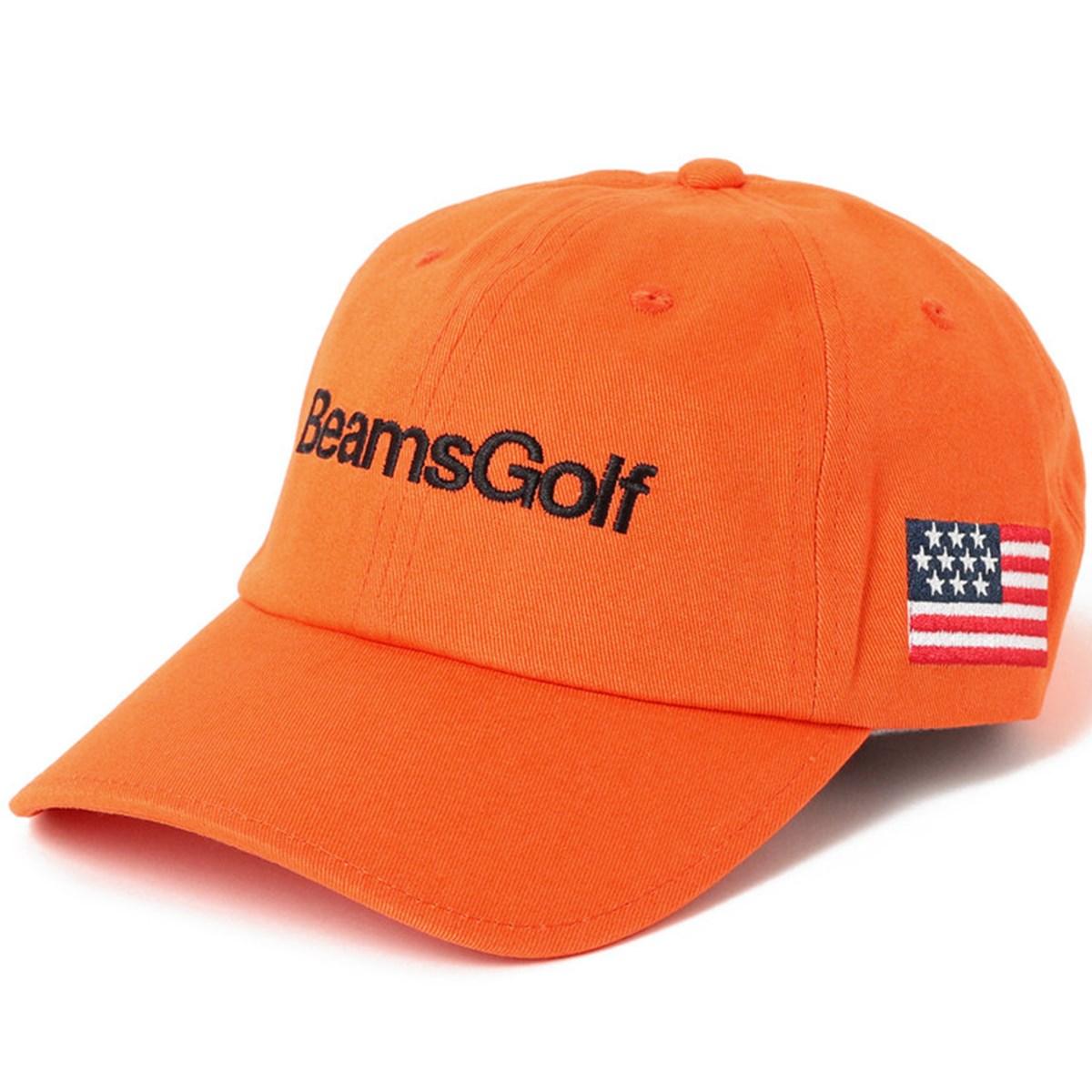 ビームスゴルフ BEAMS GOLF シーズン キャップ