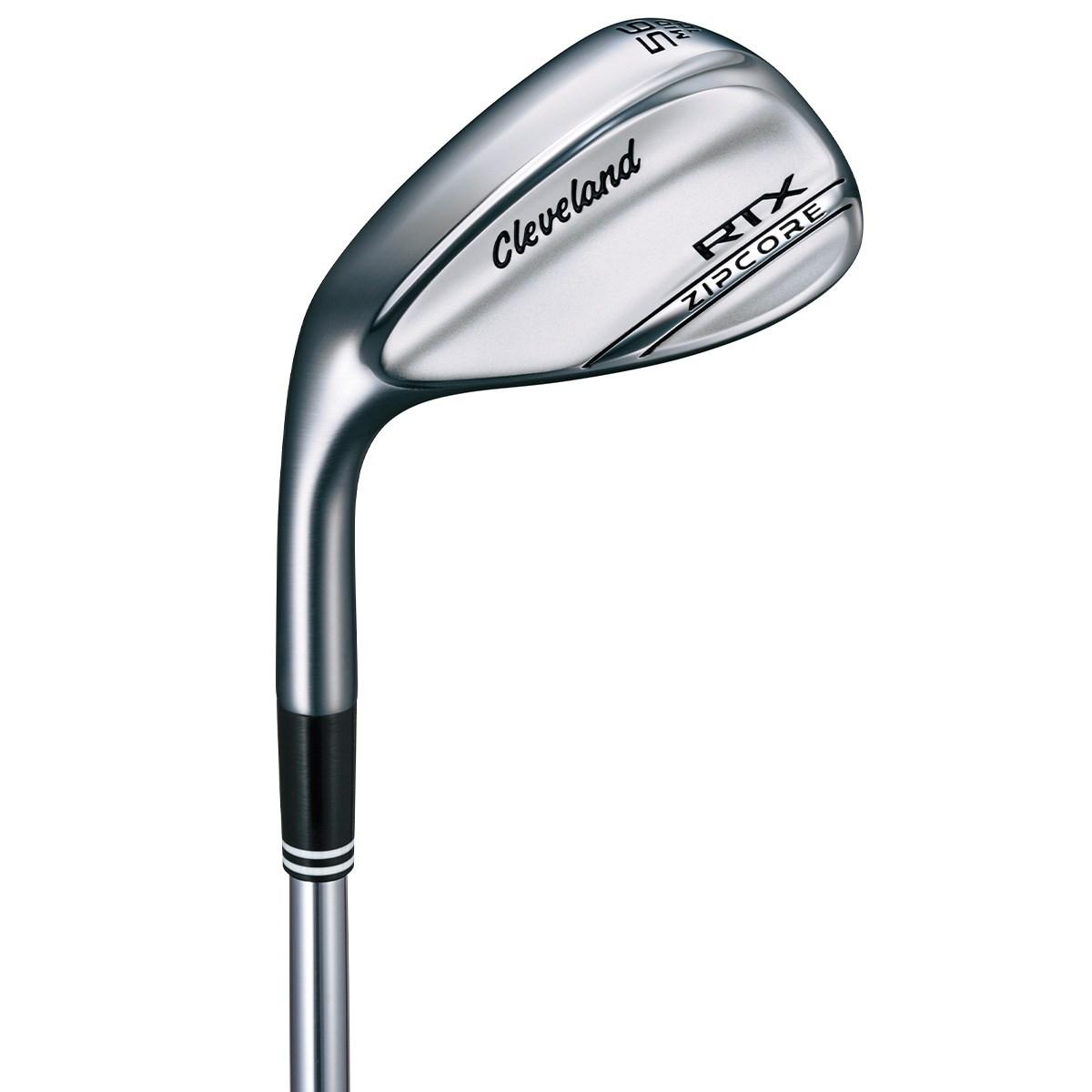 クリーブランド(Cleveland Golf) RTX ジップコア ウェッジ ツアーサテン仕上げ ダイナミックゴールドレフティ
