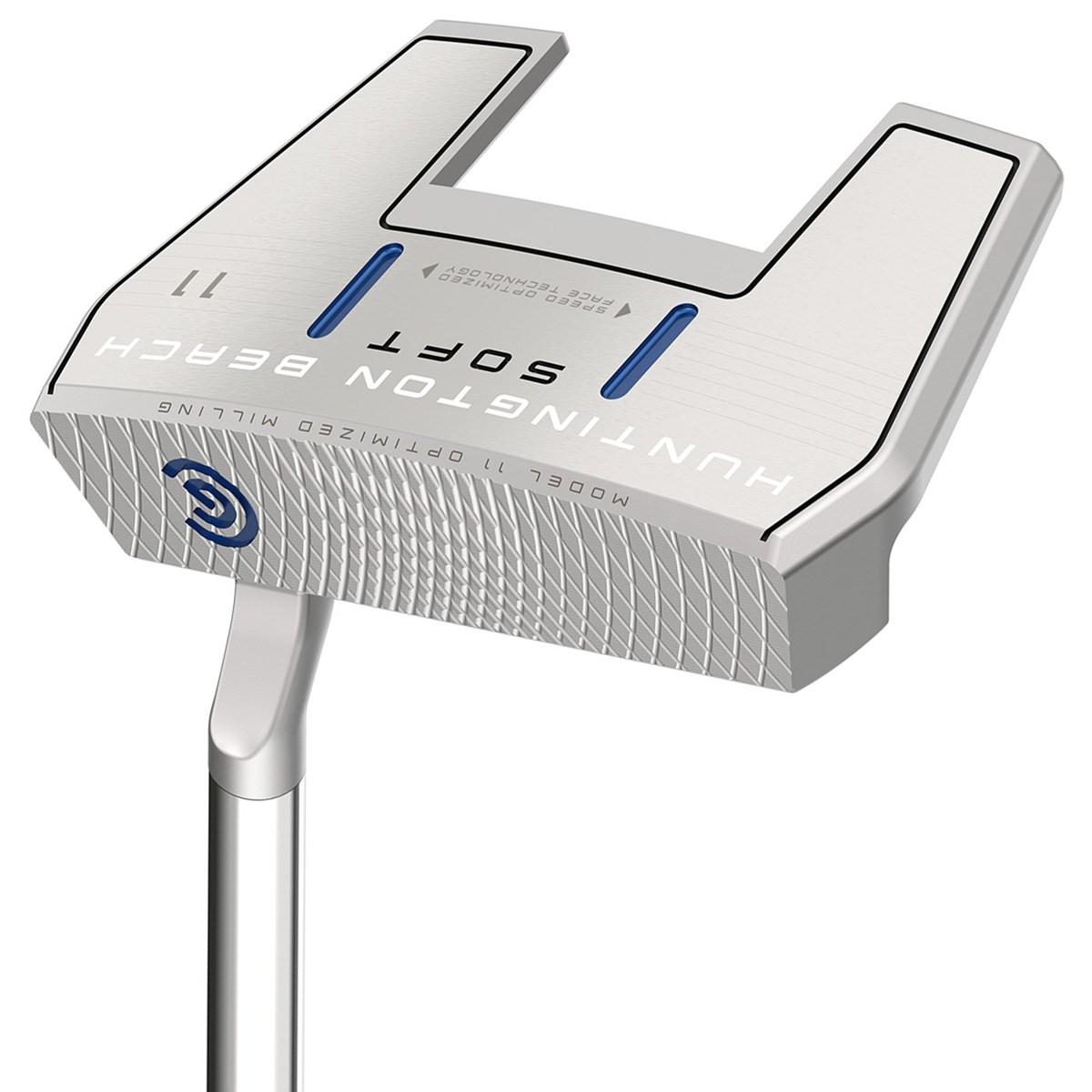 クリーブランド(Cleveland Golf) ハンティントン ビーチ SOFT 11 パター