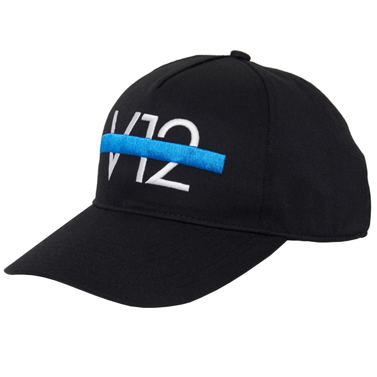 NO V12 キャップ