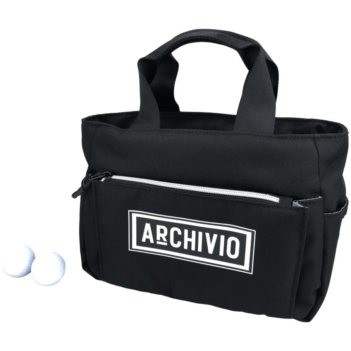 アルチビオ(archivio) カートバッグ