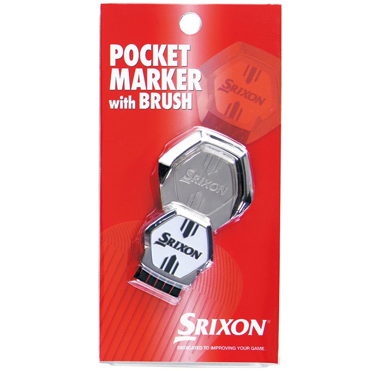 ポケットマーカー