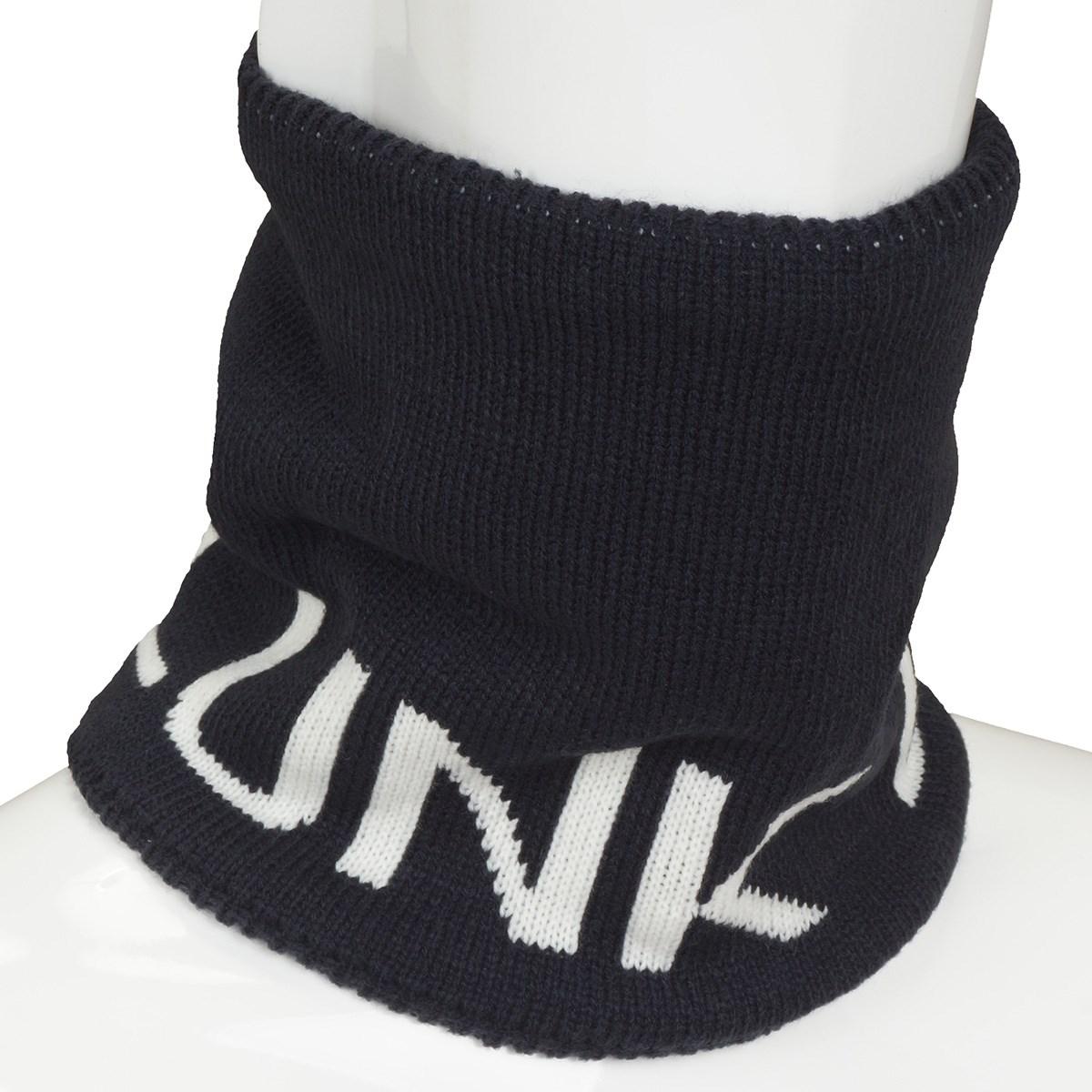 クランク(Clunk) ロゴネックウォーマー