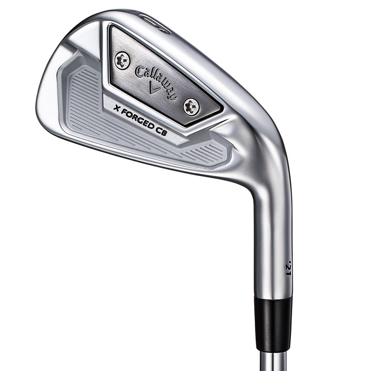 キャロウェイゴルフ(Callaway Golf) X フォージド CB アイアン(6本セット) ダイナミックゴールド