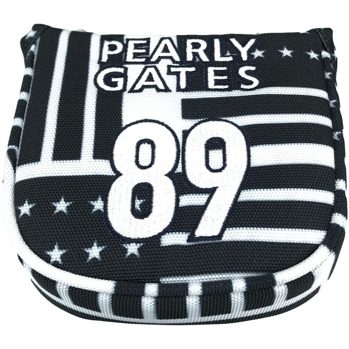パーリーゲイツ 星条旗総柄 パターカバー