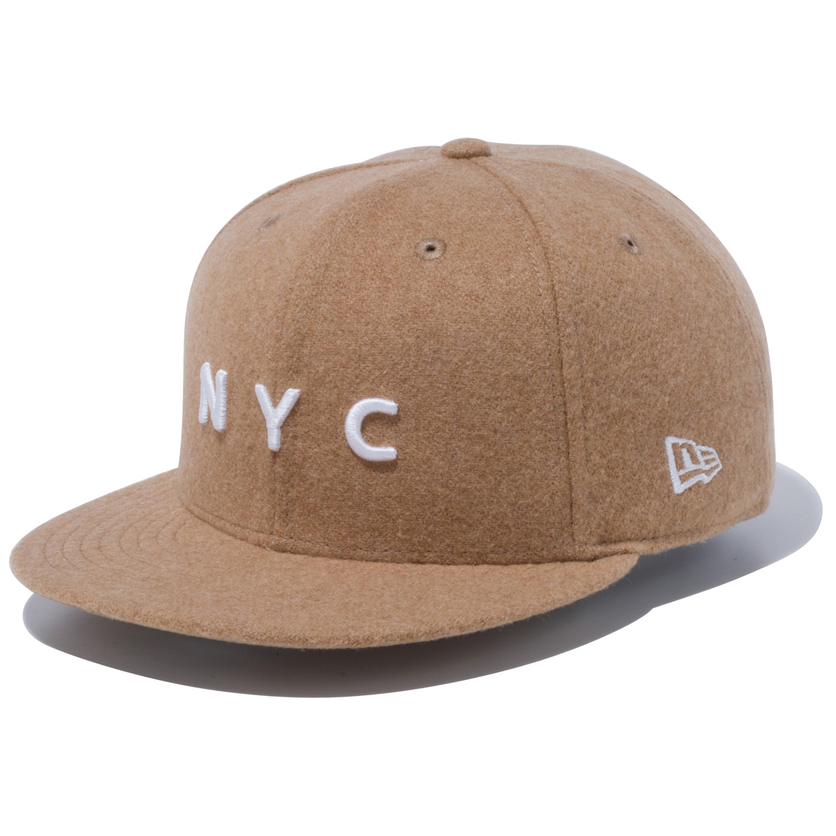 950 MELTON NYC キャップ