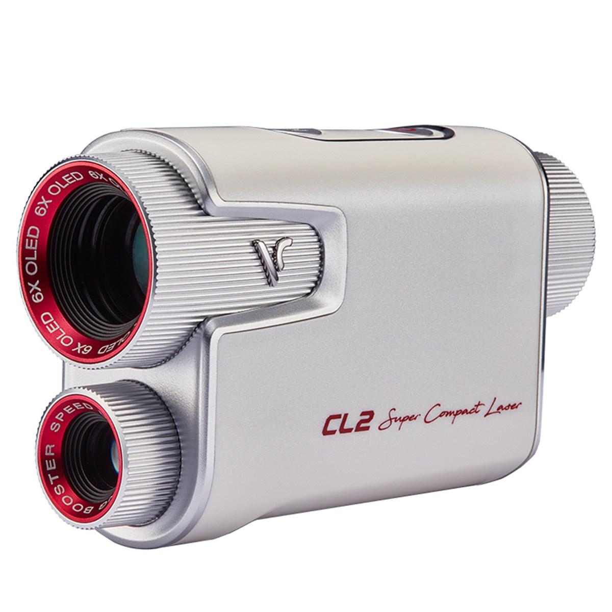 ボイスキャディ CL2 距離測定器