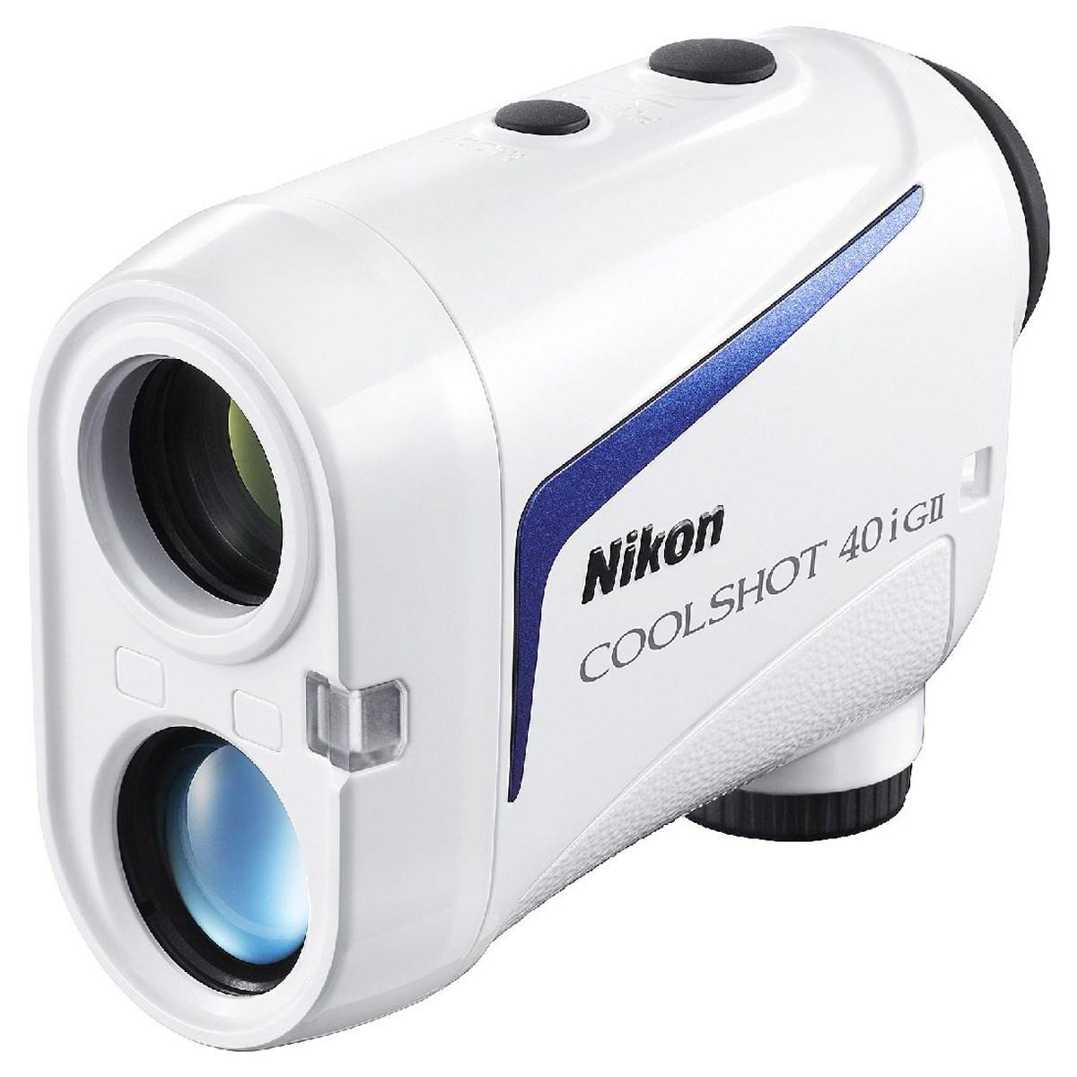 ニコン(Nikon) COOLSHOT 40iGII