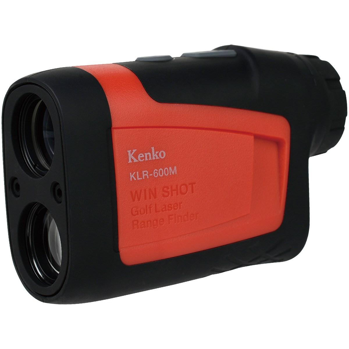 ケンコー KENKO レーザーレンジファインダー 高低差対応モデル オレンジ