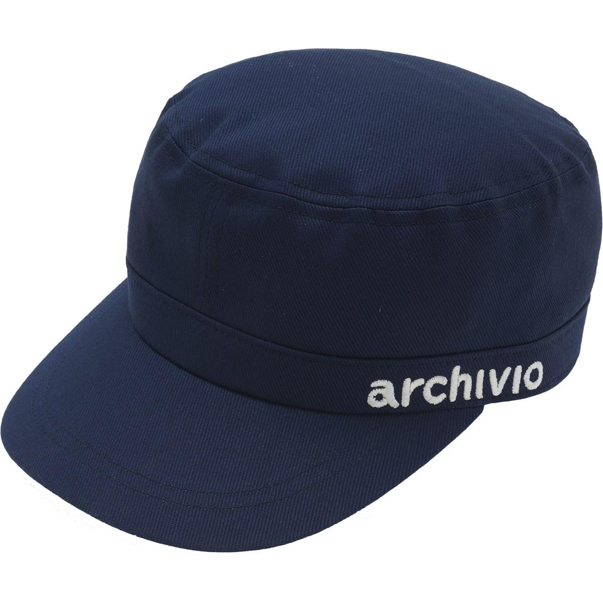 アルチビオ(archivio) ワークキャップ