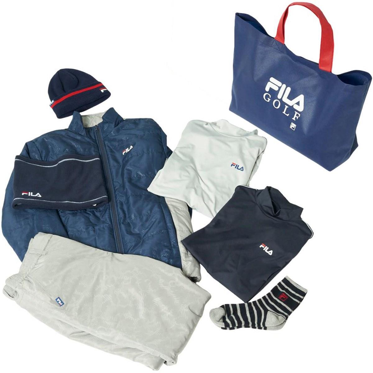 フィラ(FILA) 福袋【2020年11月25日発売予定】