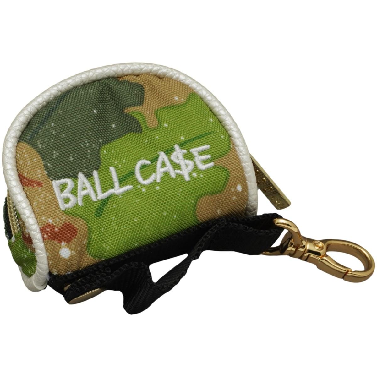 ラッセルノ スプラッシュ ボールケース