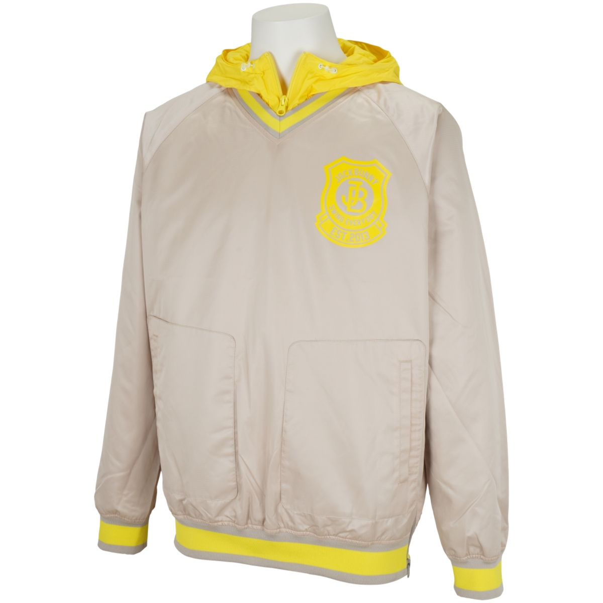 TUFLEX ツインスニードジャケット