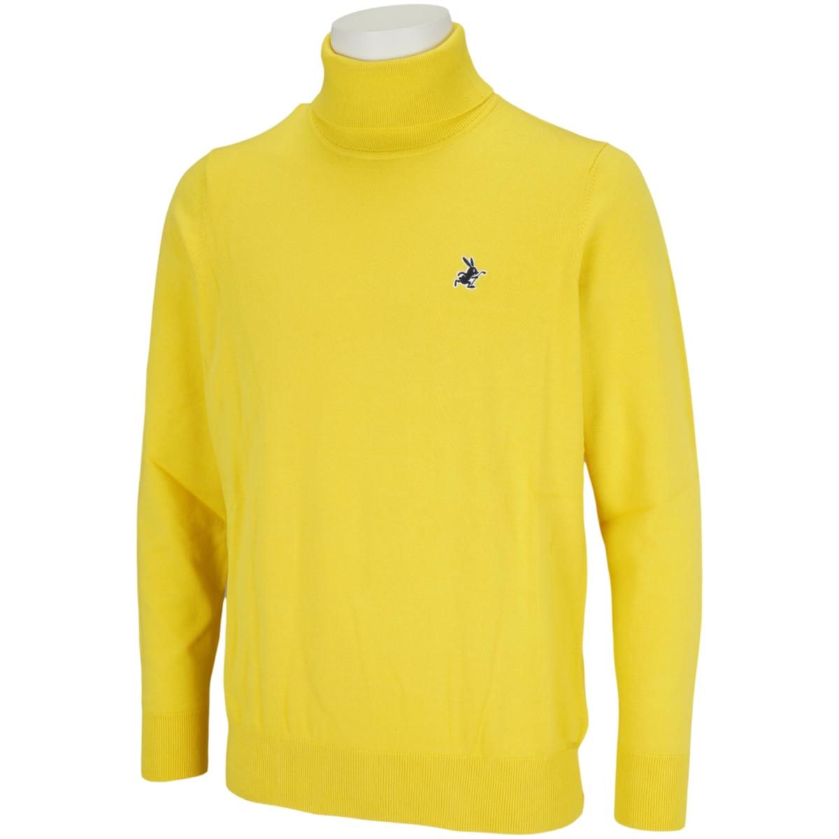 プレーティングセーター