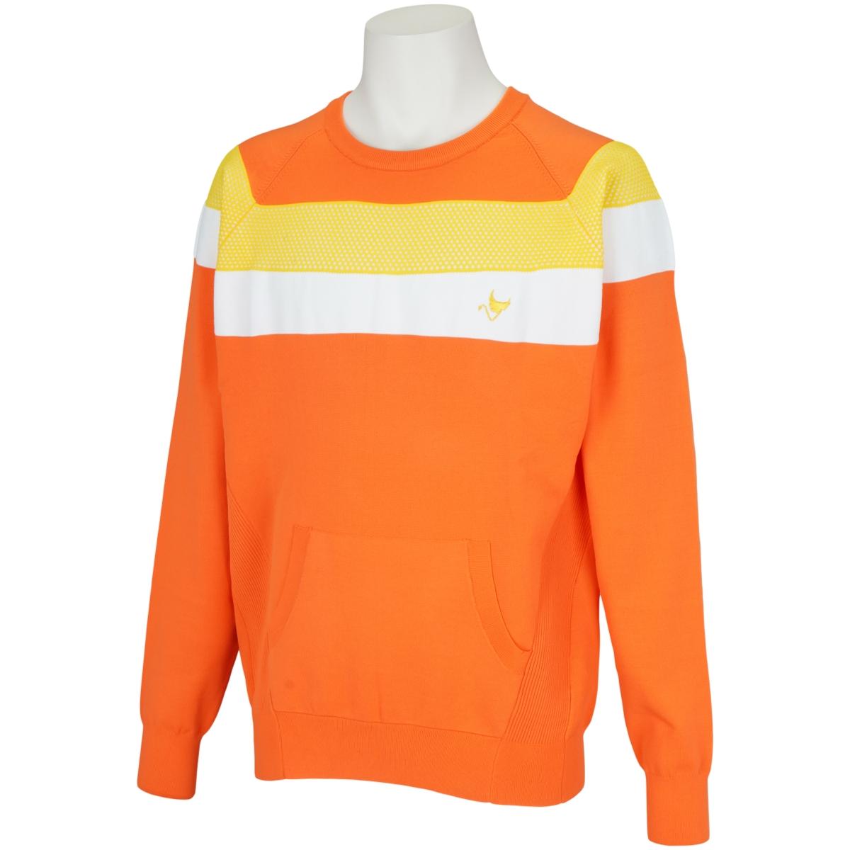 クールニットセーター