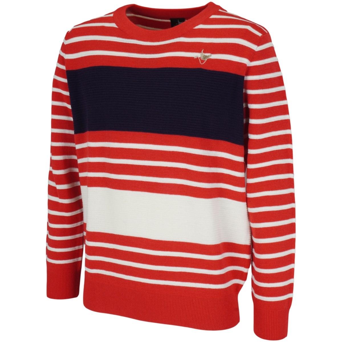 クランク(Clunk) クルーネックセーター